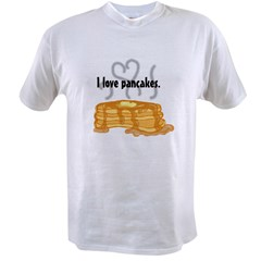 pancakelove Value T-shirt