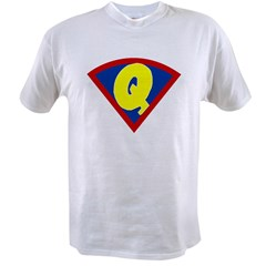 Super Jersey Value T-shirt