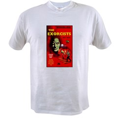 The Exorcists Value T-shirt