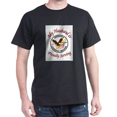 operation enduring freedom my Dark T-Shirt