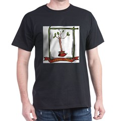 Arbor Day Dark T-Shirt