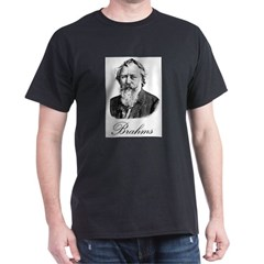 Brahms Dark T-Shirt