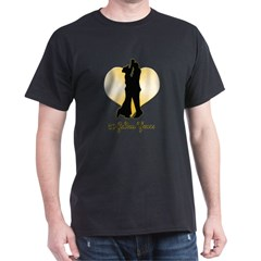 50 Golden Years Dark T-Shirt