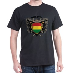 Bolivia Dark T-Shirt