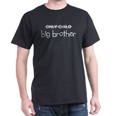 Only Big Brother Dark T-Shirt
