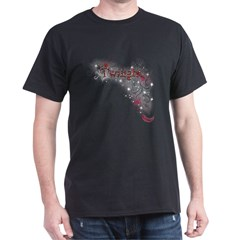 Twilight Dazzle Dark T-Shirt