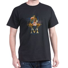 Immaculate Heart of Mary Dark T-Shirt