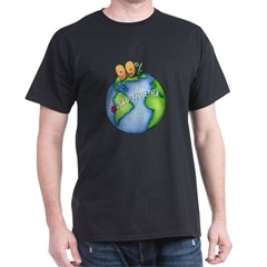 99% #OccupyTogether - Dark T-Shirt