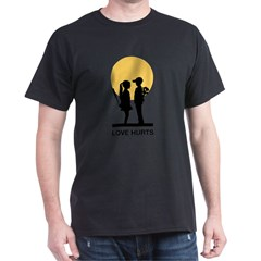 Humorous Dark T-Shirt