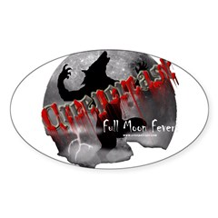 "3"" Lapel Sticker (48 pk) Sticker (Oval 50 pk)"