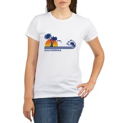 California Organic Women's T-Shirt