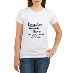 Custom for Tammy Organic Women's T-Shirt