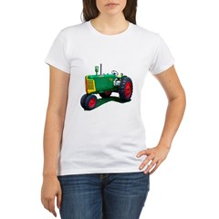The Heartland Classics Organic Women's T-Shirt