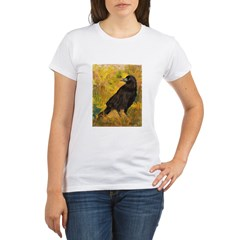 Wheat Field Organic Women's T-Shirt