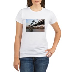 London Organic Women's T-Shirt