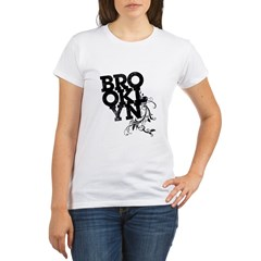 Brooklyn Organic Women's T-Shirt