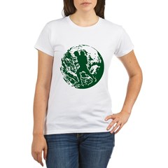 New Section Organic Women's T-Shirt