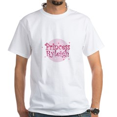 Ryleigh White T-Shirt