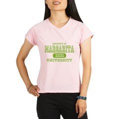 Margarita University Performance Dry T-Shirt