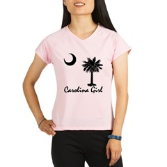 Carolina Girl Performance Dry T-Shirt