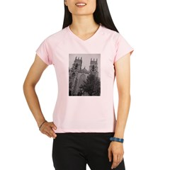York Minster Performance Dry T-Shirt