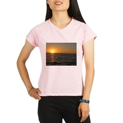Sunset Performance Dry T-Shirt