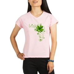 Irish Keepsake Performance Dry T-Shirt