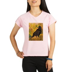 Wheat Field Performance Dry T-Shirt