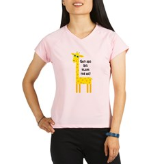 Cute Christian Performance Dry T-Shirt