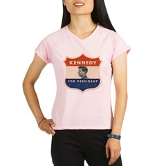 JFK '60 Shield Performance Dry T-Shirt