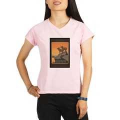 The National Parks Preserve W Performance Dry T-Shirt