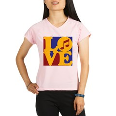 Orchestra Love Performance Dry T-Shirt