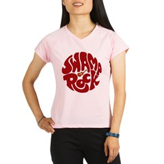 Swamp Rock Performance Dry T-Shirt
