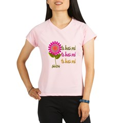He Loves Me Performance Dry T-Shirt