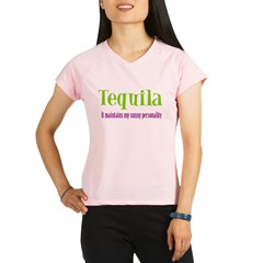 tequila Performance Dry T-Shirt