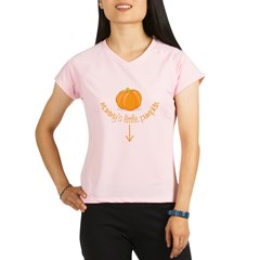 mommy's little pumpkin Performance Dry T-Shirt
