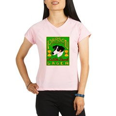Parson Russell Terrier Performance Dry T-Shirt