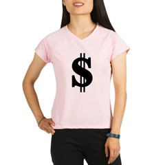 Dollar Performance Dry T-Shirt