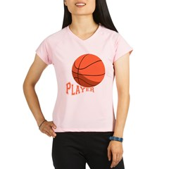 The Player Performance Dry T-Shirt