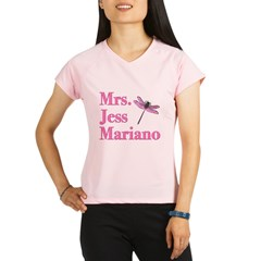Mrs. Jess Mariano Gillmore Girls Performance Dry T-Shirt