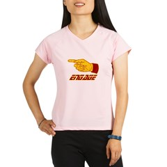 Engage Performance Dry T-Shirt