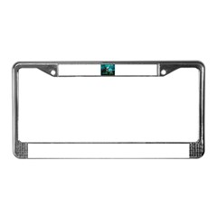 Best Seller Merrow Mermaid License Plate Frame