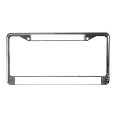 Cats for Obama - 28 More Years! License Plate Frame