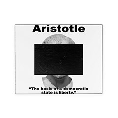 Aristotle Liberty Picture Frame
