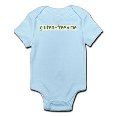Silly Yak Shirt Co. Infant Bodysuit