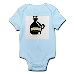 Moonshine Infant Bodysuit