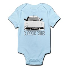 ...Classic Cars... Infant Bodysuit