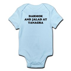 Darmok Jalad Infant Bodysuit