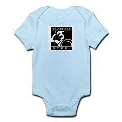 ReardenSteel.jpg Infant Bodysuit