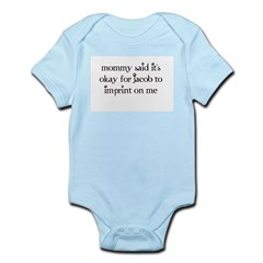 Breaking Dawn Infant Bodysuit